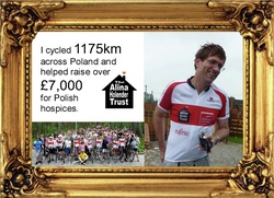 Cycle Poland certificate